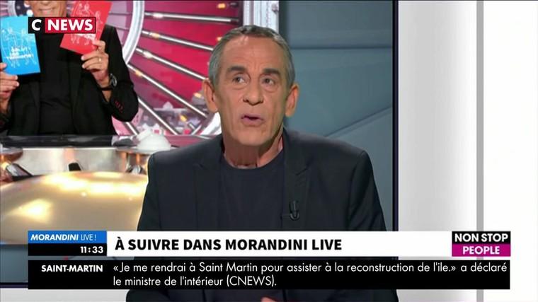 """Thierry Ardisson sur le reportage choc sur la télé-réalité : """"Je fais confiance à Jeremstar"""" (VIDEO) Actu - Télé 2 Semaines"""