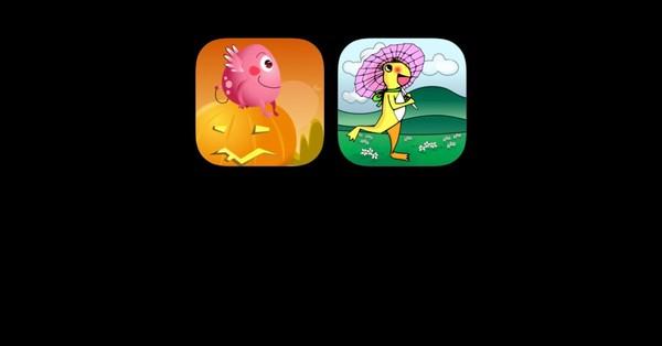 Téléchargez les apps pour iPhone et iPad de Anne Murielle Larger, dont Livres interactifs pour enfants, Mélange de puzzles gratuits, La chambre de Lili et bien plus encore.