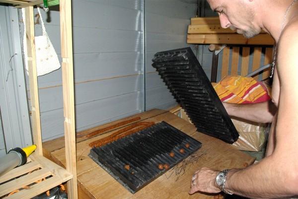 Image - en mode roulage bouillette teste pour silure24 - Blog de silure24