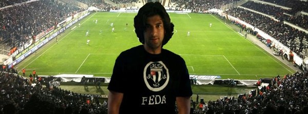 Beşiktaş & Engin Akyurek fan club