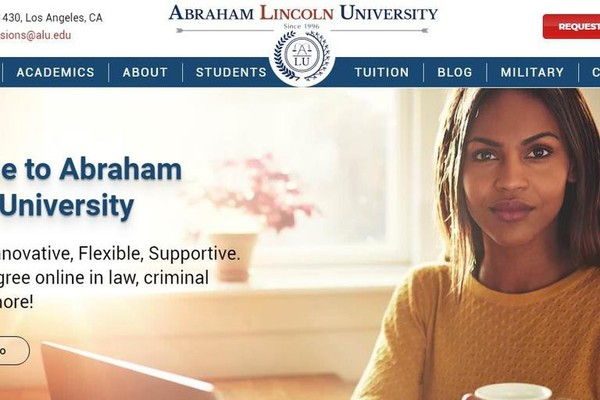audioBoom / Abraham Lincoln University
