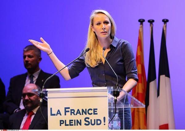 Lettre ouverte d'un jeune provençal à Marion Maréchal Le Pen