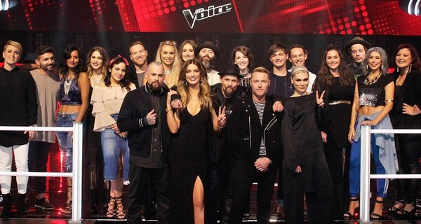 'The Voice Australia' 2016 Live Shows Delayed; Ronan Keating Talks Secrets