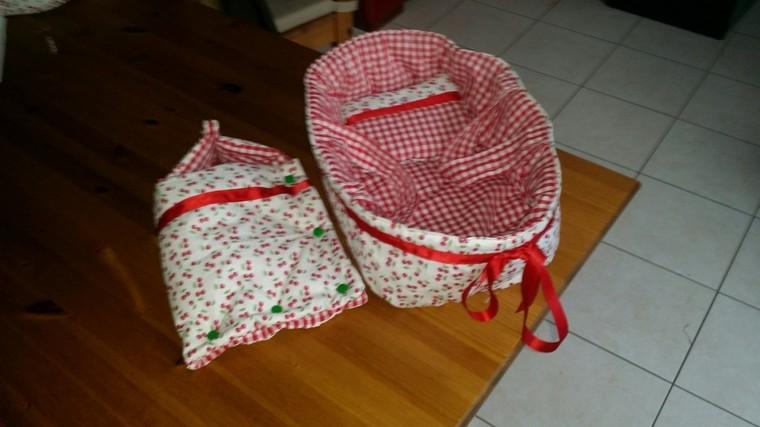 Patrons gratuits poupées (couture et tricot) - Laine-et-Chiffons
