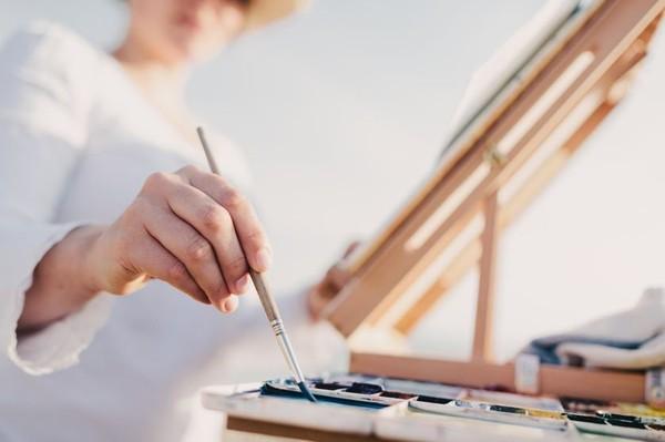 Femme artiste : muse ou génie ?
