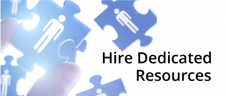 Hire Dedicated Resources. Hire Dedicated Programmer & Developers from India