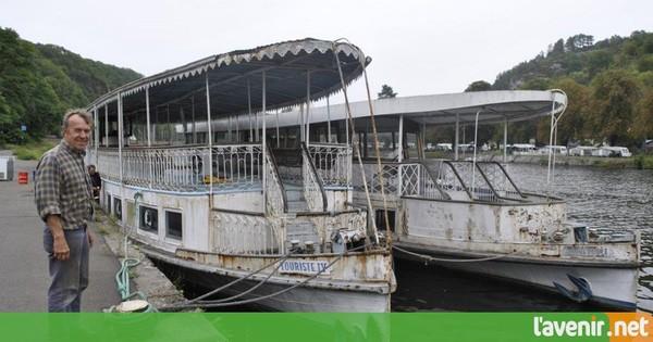 Journées du patrimoine: votre programme pour découvrir la province de Namur par les eaux