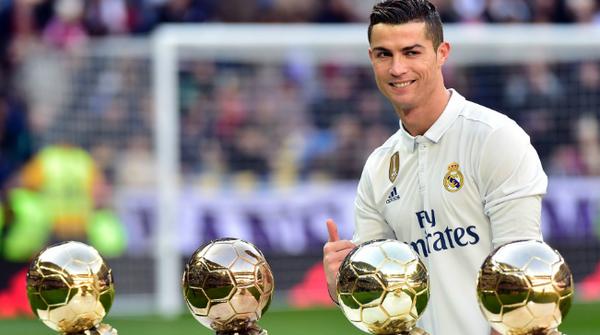 Real Madrid Akan Baik Baik Saja Tanpa Ronaldo