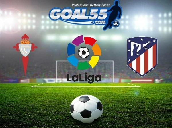 Prediksi Celta de Vigo Vs Atlético Madrid 22 Oktober 2017
