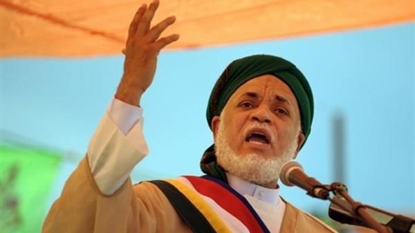 Comores: emprisonné chez lui, l'ex-président Sambi écrit une lettre au chef de l'Etat