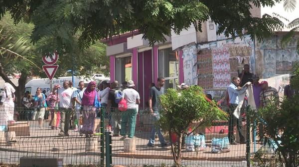 Mayotte, un département français dans l'impasse - France 24