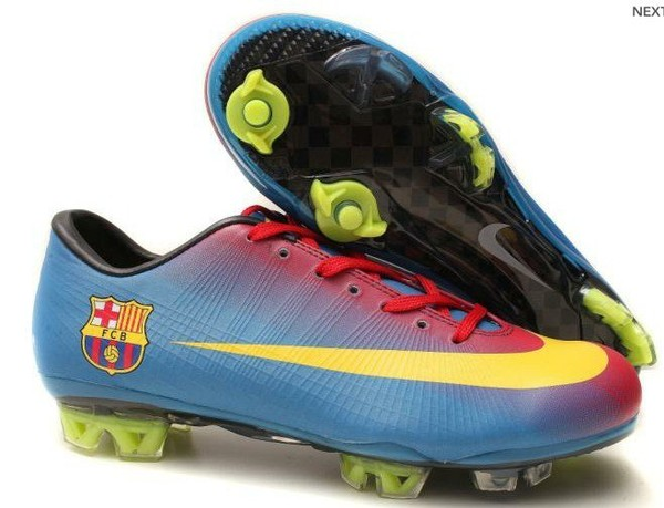 sports shoes d8edb 5a2da Fotbollsskor Nike Mercurial