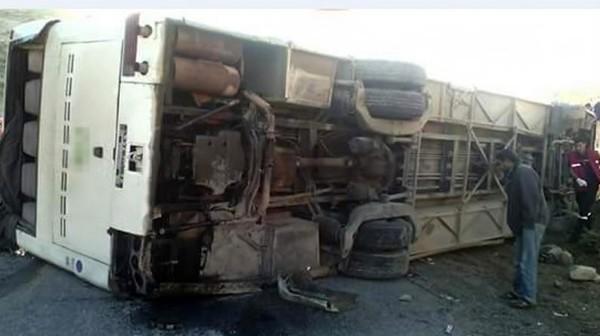 Le renversement du bus transportant les jeunes du ST fait un mort