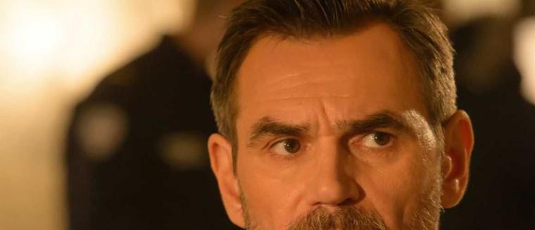 Plus belle la vie tue Patrick Nebout - series - Télé 2 semaines