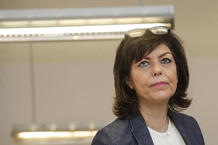 Inculpée, Joëlle Milquet démissionne du gouvernement de la FWB