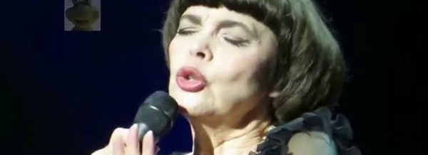 Mireille Mathieu - JVS Group