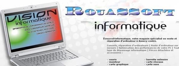 Rouassoft | Facebook
