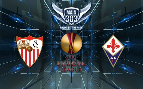 Prediksi Sevilla vs Fiorentina 8 Mei 2015 UEFA Europa League