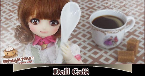 Doll Café