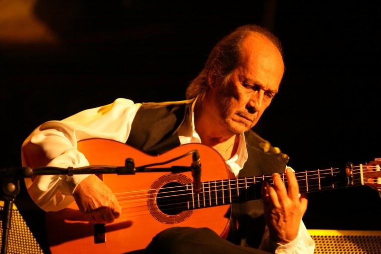 Paco de Lucia, maître de la guitare flamenco, décède à l'âge 66 ans