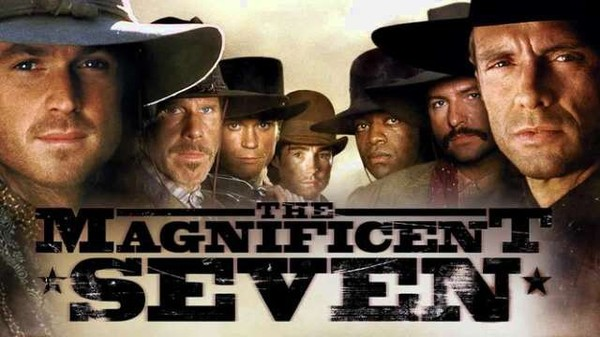 The Magnificent Seven 2016 Hindi Dubbed Movie Watch Online Download
