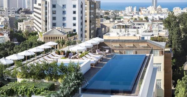Tel-Aviv : 3 good spots à tester absolument