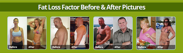 The Fat Loss Factor Program by Dr. Charles Livingston Review - Scam or Legit ? | Best User Review