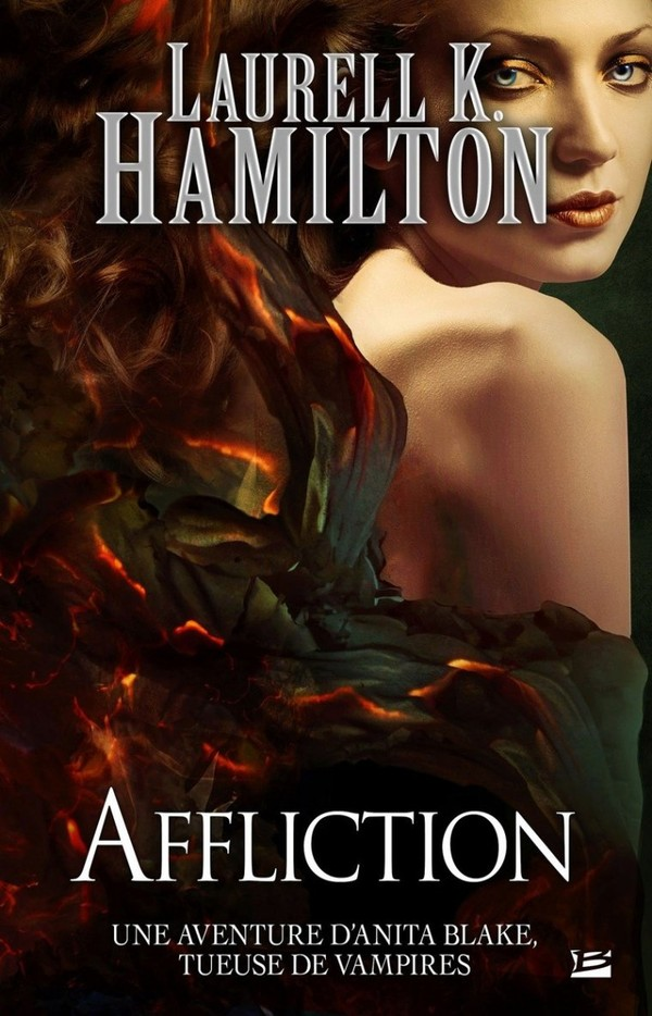 Affliction tome 22