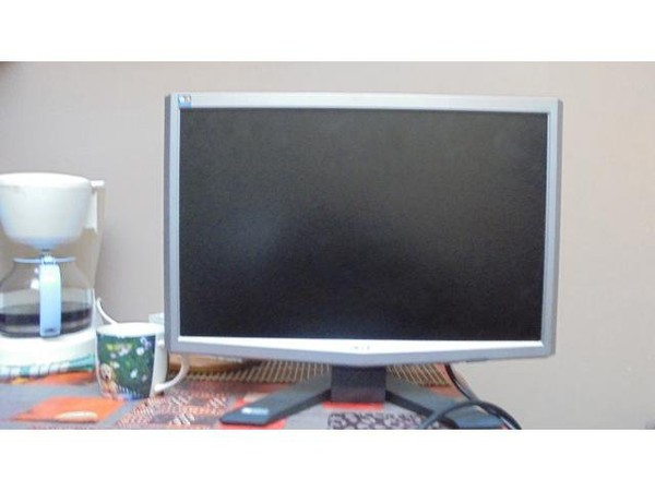moniteur pc Frameries - bric-a-brac.be
