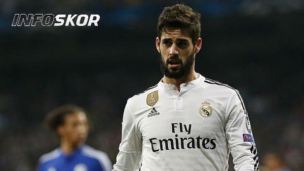 Valencia Dikatakan Mau Coba Datangkan Pemain Madrid - Infoskor.co