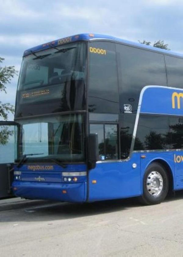 Panne sur l'autoroute : la réponse de Megabus