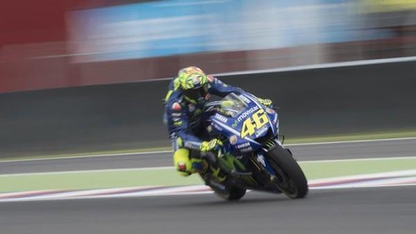 Kans Besar Rossi 'Si Raja Jerez' | Berita Olahraga Terkini