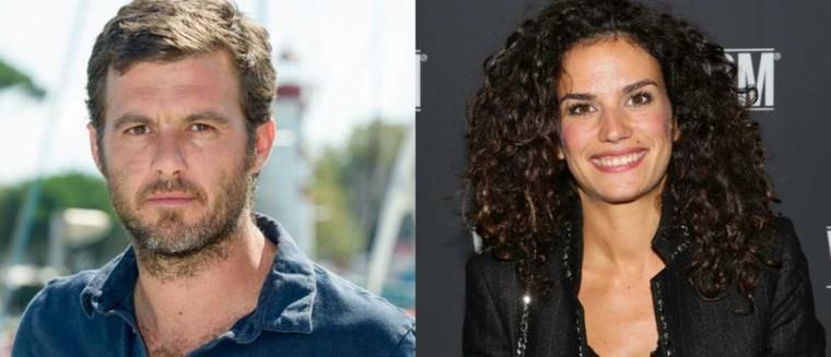 Exclu. Lannick Gautry et Barbara Cabrita, stars du prochain Coup de foudre… de TF1