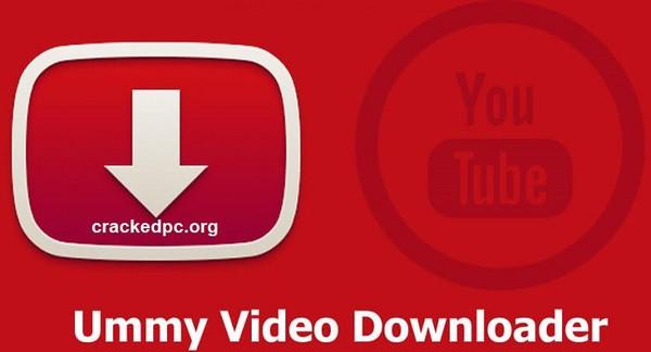 Ummy Video Downloader Crack 1.8.2 Keygen with License Key Download
