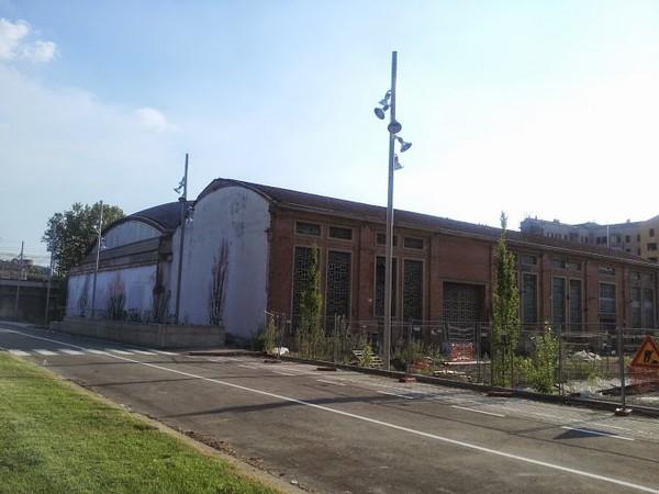 Reportage. Parma non più Parma: la ferita del quartiere San Leonardo | Belly: che in inglese vuol dire pancia