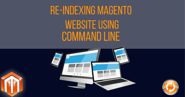 How to Re-Index your Magento Website using the Command Line?