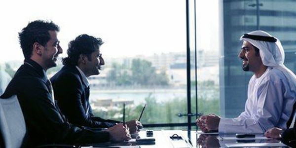 Work in as a Financial advisor Dubai – Abhishek Datta