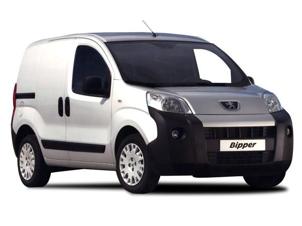 New Vans for Sale in UK including the best New Van Deals - Retail Motors