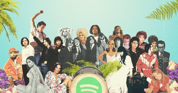 The 1,000 Best Songs on Spotify