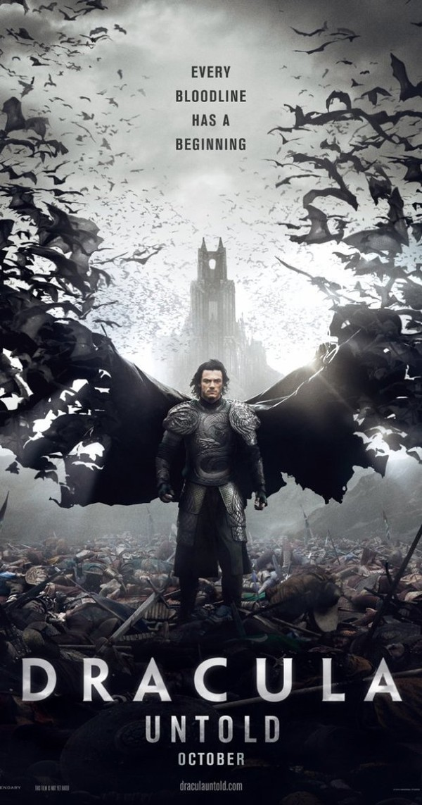Dracula Untold ( 2014 ) | MOVITUBE