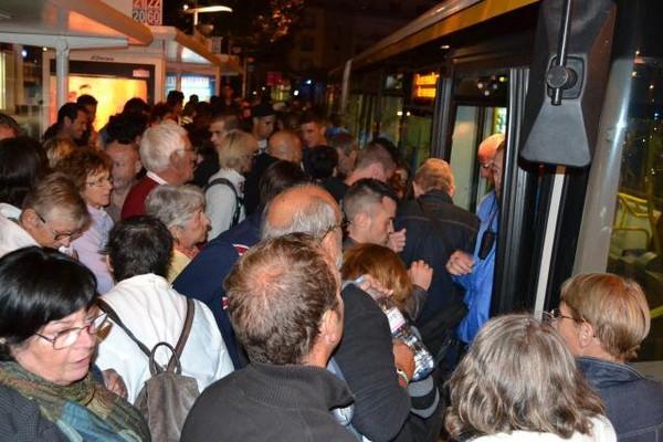 Accident de bus à Lorient : La conductrice écarte toute défaillance. Info - Lorient.maville.com