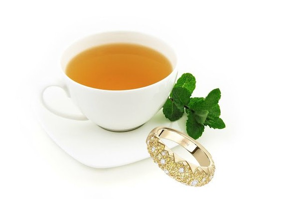How much do you know about the invention of American tea?