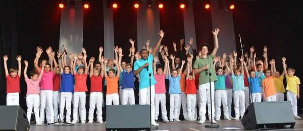 Blog consacré aux Petits Chanteurs d'Asnières et d'Ile de France - Les Poppys