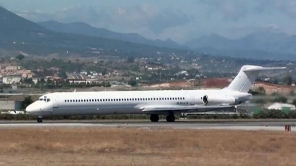 """Afrique - Crash du vol AH5017 : """"Il est exclu de retrouver des survivants"""""""