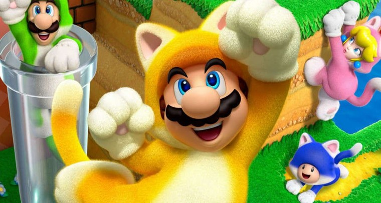 First Nintendo Mobile Game Due This Year