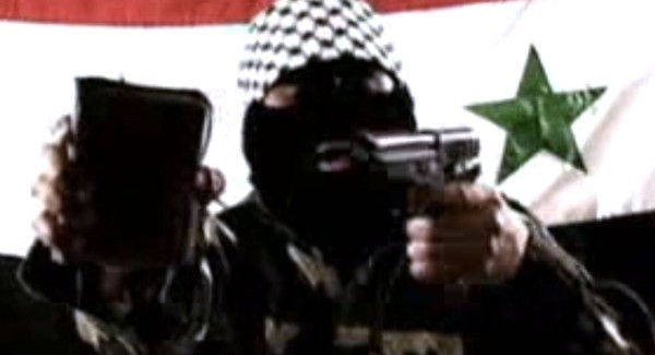 Al Qaeda's New Front: Jihadi Rap