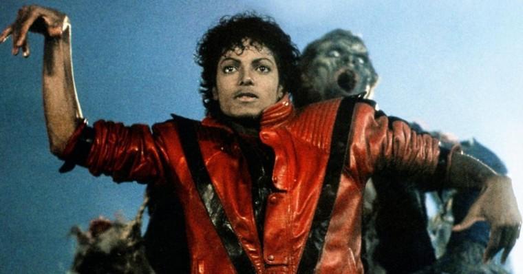 Venise 2017 : John Landis ressuscite Thriller en 3D
