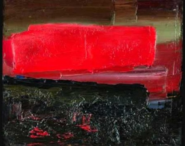 Exposition Art Blog: Alfredo Chighine - Italian Abstract Art Paintings