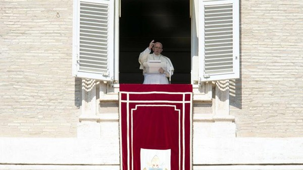 Pédophilie: l'appel à la prière du Pape «pour protéger l'Église du Diable»