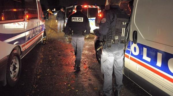 Deux policiers de Strasbourg tirent sur la mauvaise voiture et seront jugés